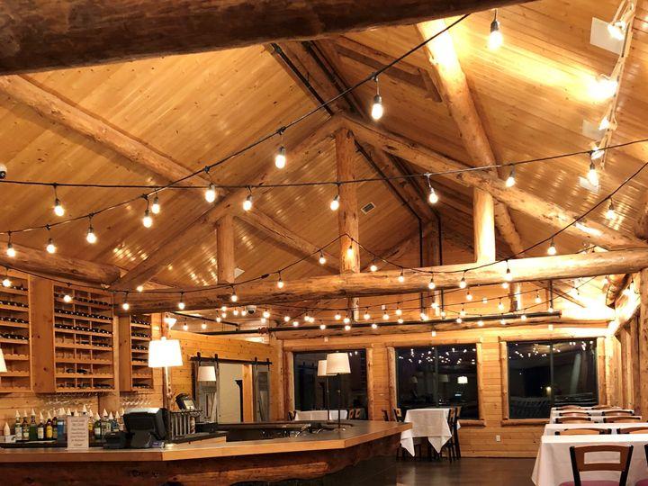 Tmx Lodge Bar Cafe Lighting 51 497335 Sartell, MN wedding venue