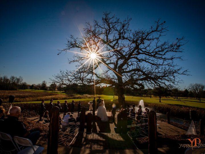 Tmx Outdoor Ceremony 1 51 497335 Sartell, MN wedding venue
