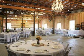 The Ranch Wedding