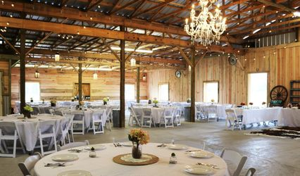 The Ranch Wedding 1