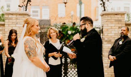 Ceremonies by Joan