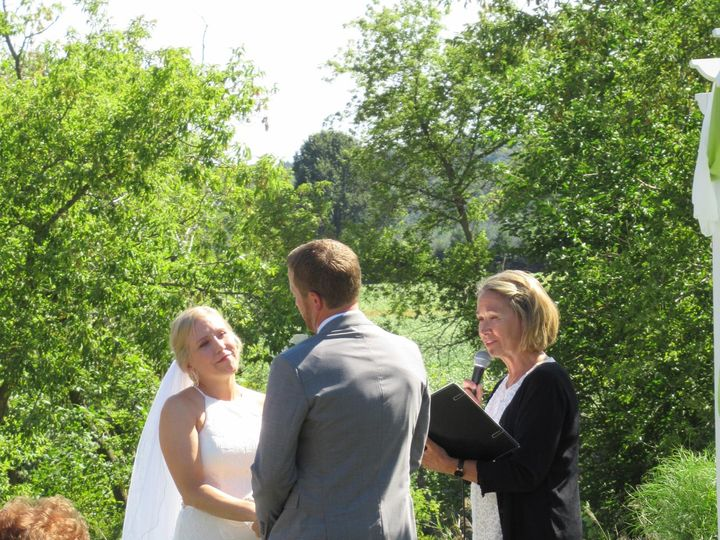 Tmx Aimie And Adam 51 1018335 160768985347639 Racine, WI wedding officiant
