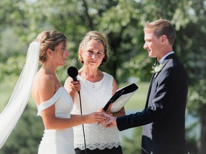 Tmx Ally Travis Wedding 157 2 51 1018335 160769067526569 Racine, WI wedding officiant