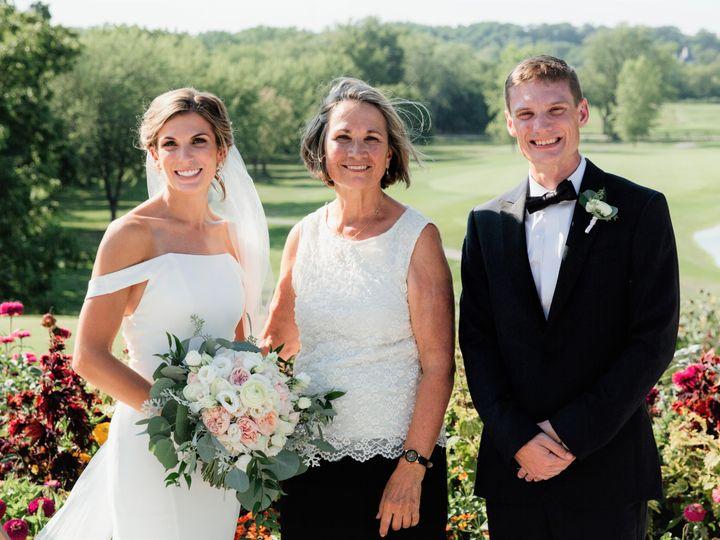 Tmx Ally Travis Wedding 172 4 51 1018335 160769056379188 Racine, WI wedding officiant
