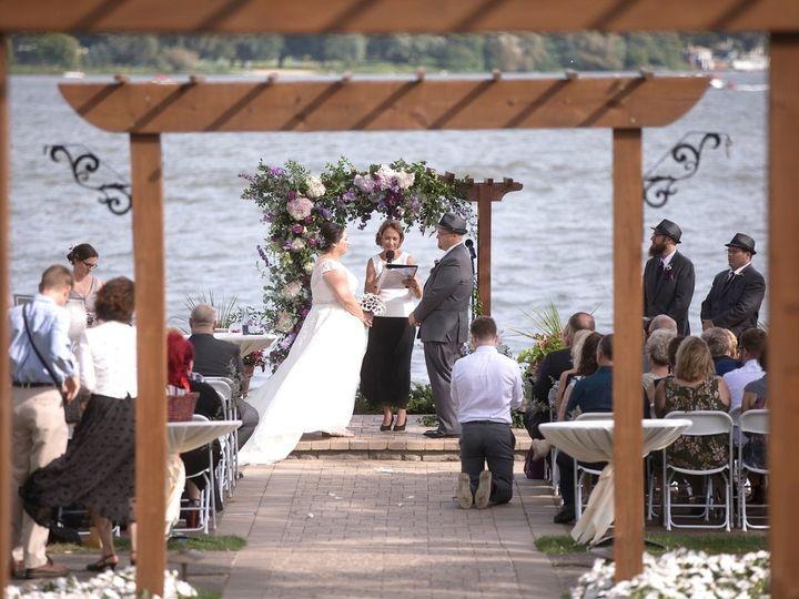 Tmx Amanda And Westin 2 51 1018335 160768923755200 Racine, WI wedding officiant