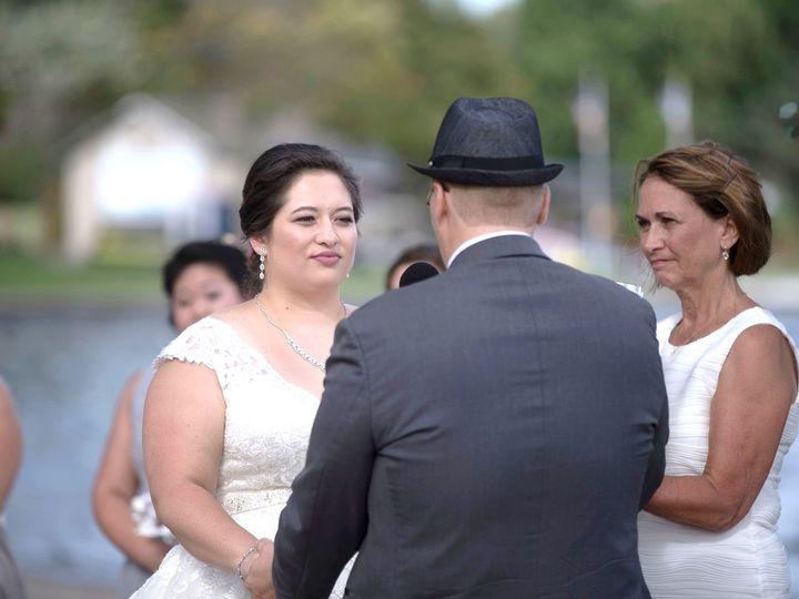 Tmx Amanda And Westin 4a 51 1018335 160768921197004 Racine, WI wedding officiant