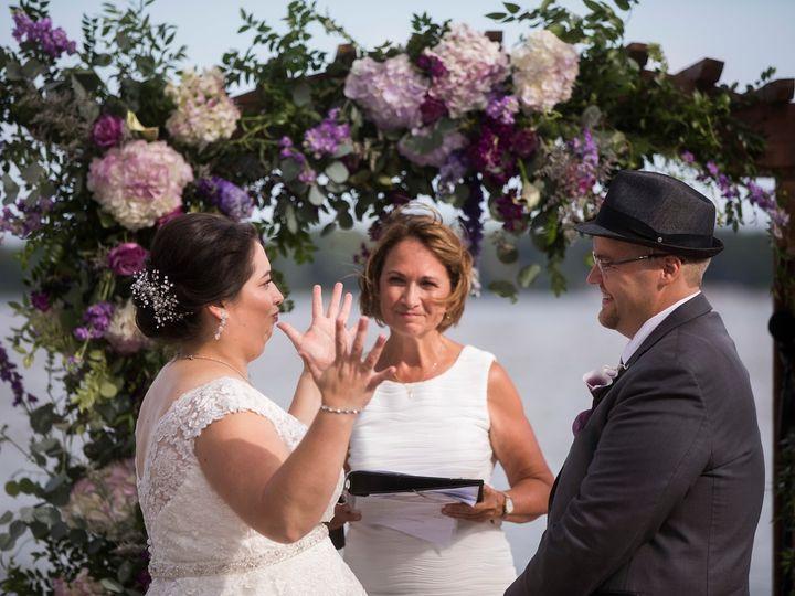 Tmx Amanda And Westin 6 51 1018335 160768918330386 Racine, WI wedding officiant