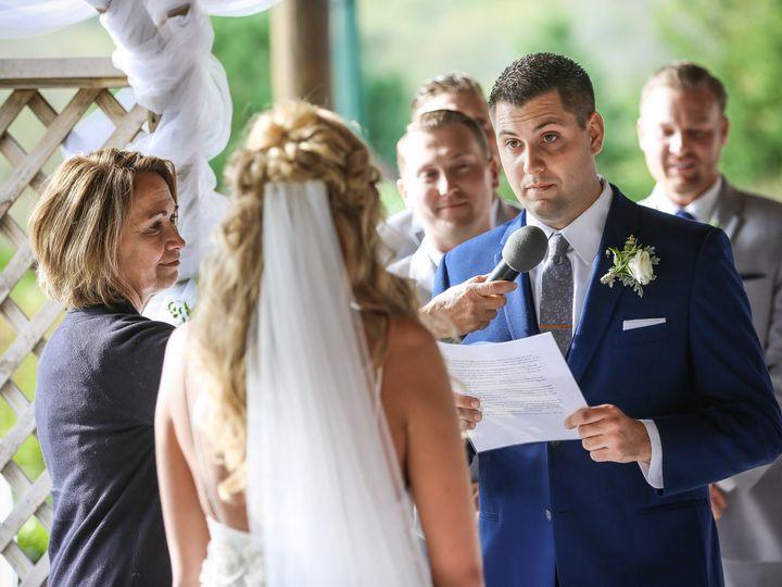 Tmx Autumn And Joey 12 51 1018335 160768974145531 Racine, WI wedding officiant