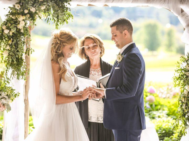 Tmx Autumn And Joey 15 51 1018335 160768970910661 Racine, WI wedding officiant