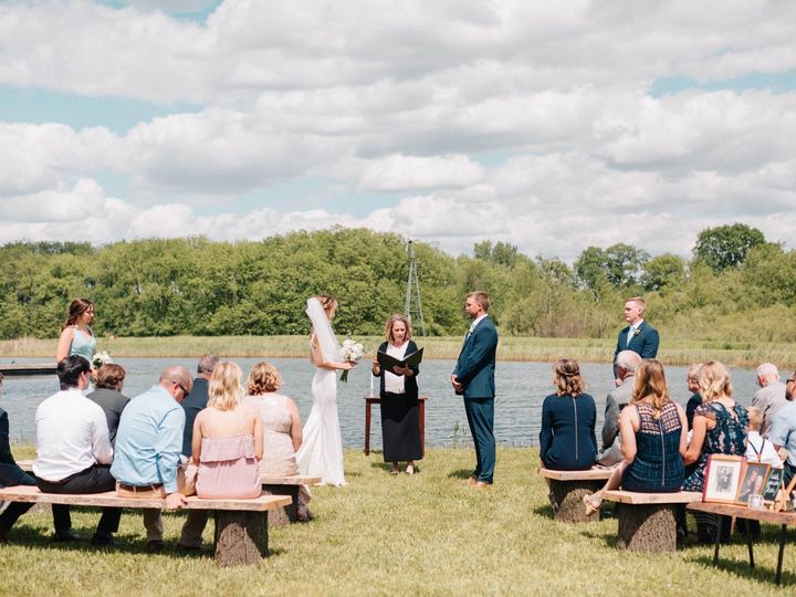 Tmx Claire And Ben 2 51 1018335 159319041896188 Racine, WI wedding officiant