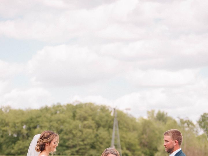Tmx Claire And Ben 4 51 1018335 159319041091396 Racine, WI wedding officiant