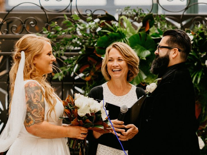 Tmx Mica And Andres 3 51 1018335 157633008253536 Racine, WI wedding officiant