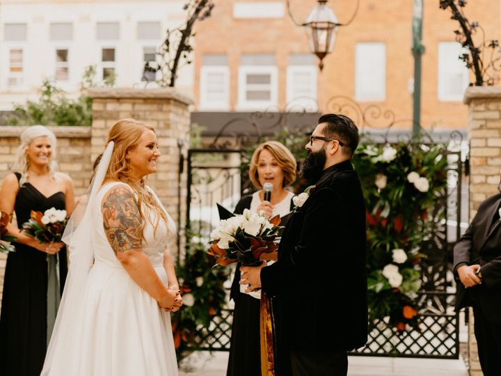 Tmx Mica And Andres 5 51 1018335 157633003193382 Racine, WI wedding officiant