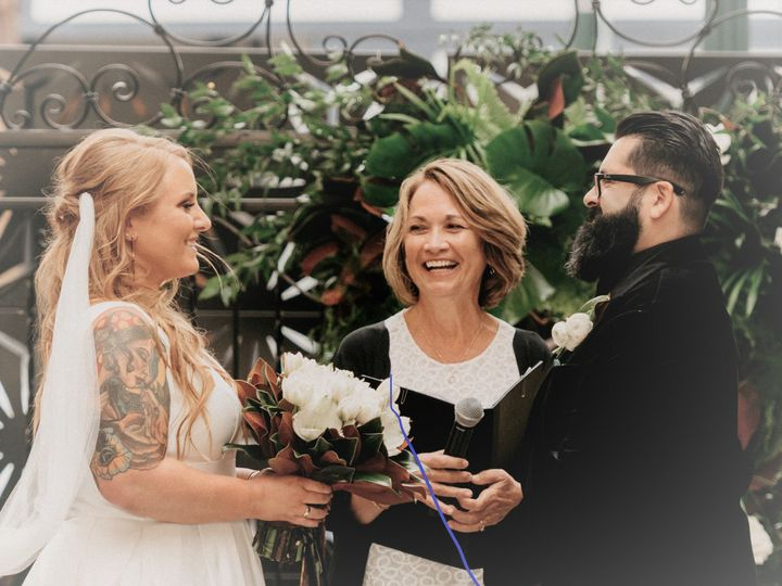 Tmx Mica And Andres Close Up 2 51 1018335 160881519237619 Racine, WI wedding officiant