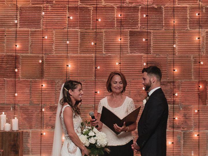 Tmx Miranda And Sean 5 51 1018335 160768950595389 Racine, WI wedding officiant