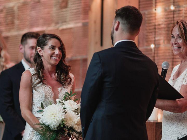 Tmx Miranda And Sean 7 51 1018335 160768941084774 Racine, WI wedding officiant