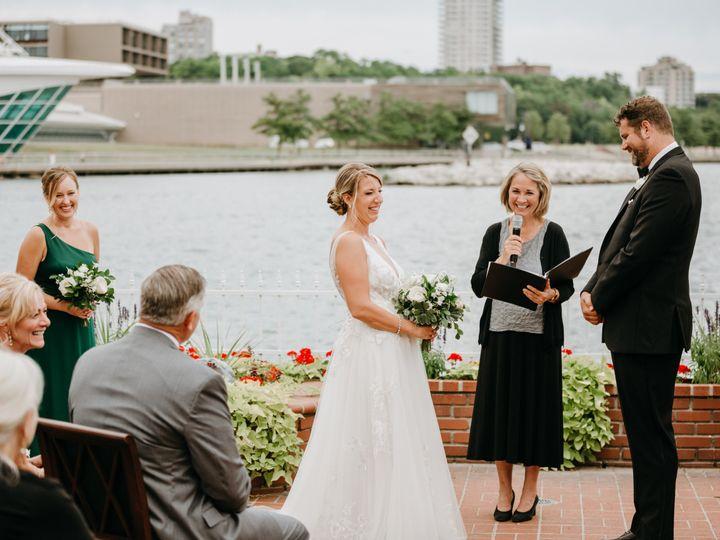 Tmx Molly And Richard 1 51 1018335 160769040918216 Racine, WI wedding officiant