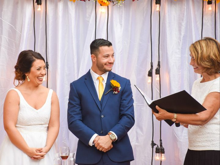 Tmx Sam And Anthony 6a 51 1018335 160768895189529 Racine, WI wedding officiant