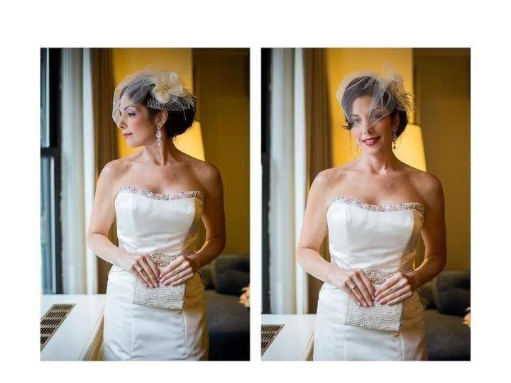 Tmx 1425484520361 Kristina Wed Pawling wedding beauty