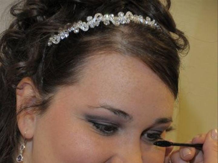 Tmx 1425484556149 Bridal Make Up Pawling wedding beauty