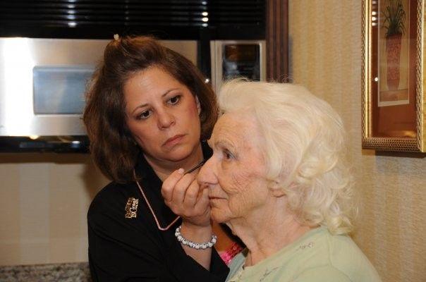 Tmx 1425484593452 Elderly Make Up Pawling wedding beauty