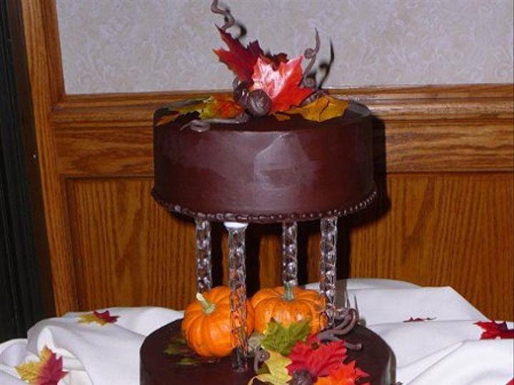 Tmx 1239628584317 P1010463 Hudson wedding cake
