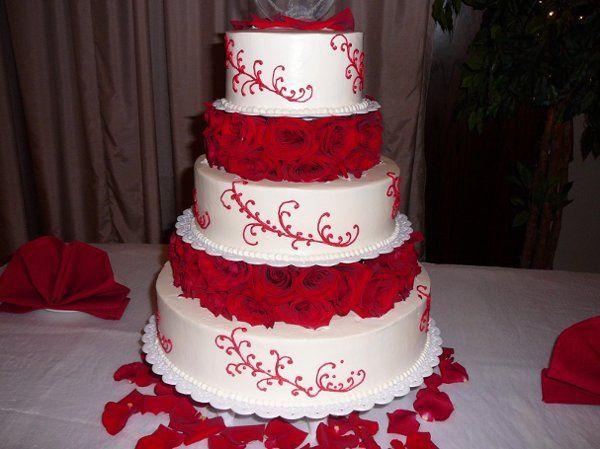 Tmx 1239628755584 P1000380 Hudson wedding cake