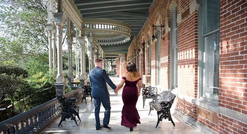 Engagement Tampa, FL