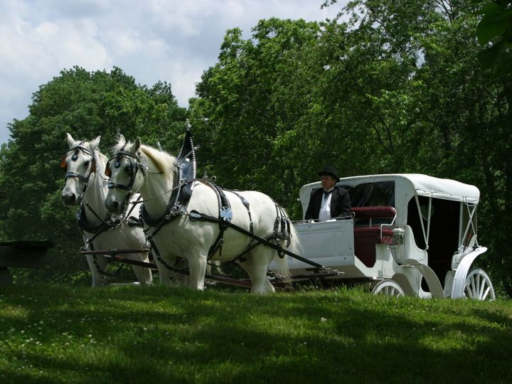 Tmx 1366752194516 Horse Approachingb Rosensteel   Copy Myersville, District Of Columbia wedding venue