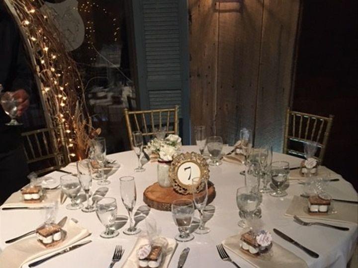 Tmx 1510158447605 Static Table Set Up Chiavari Chairs Myersville, District Of Columbia wedding venue
