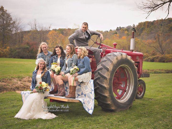 Tmx 1510158447710 Tractor Myersville, District Of Columbia wedding venue