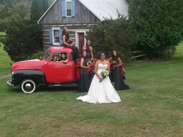 Tmx 1510158509285 At Trucksmiles Myersville, District Of Columbia wedding venue