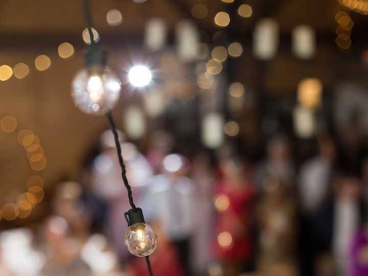 Tmx 1510318453764 Kinser 1121 In Barn With Lights Myersville, District Of Columbia wedding venue