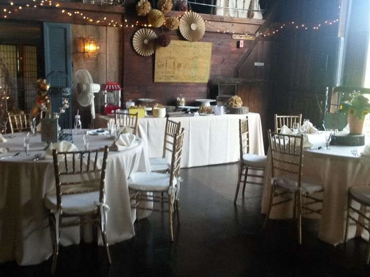Tmx 1510318627675 Tables With Candy Table Myersville, District Of Columbia wedding venue