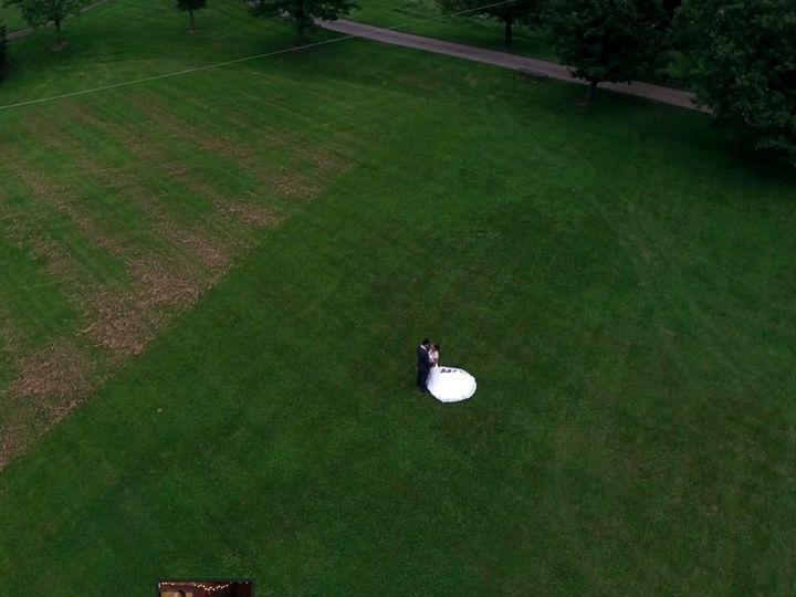 Tmx 1510406681029 Aerial Birde And Groom Myersville, District Of Columbia wedding venue
