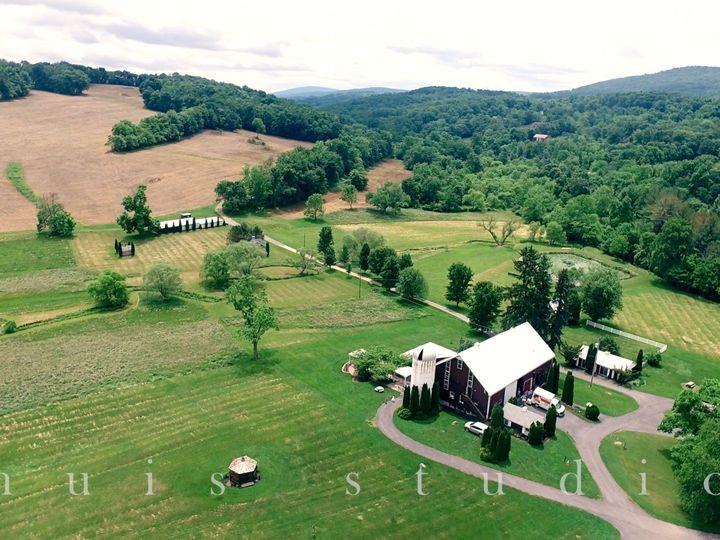 Tmx 1510406717902 Aerialbarnfarm Myersville, District Of Columbia wedding venue