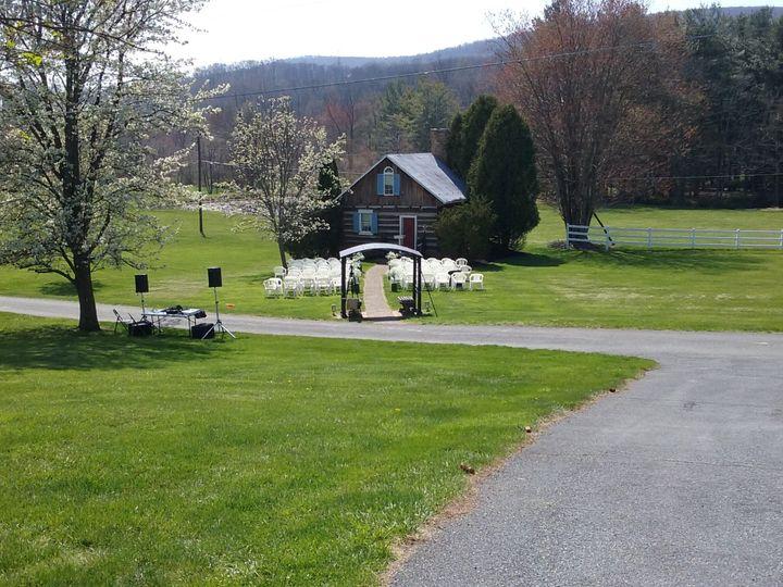 Tmx 1510406770618 Cottage Set Up Myersville, District Of Columbia wedding venue
