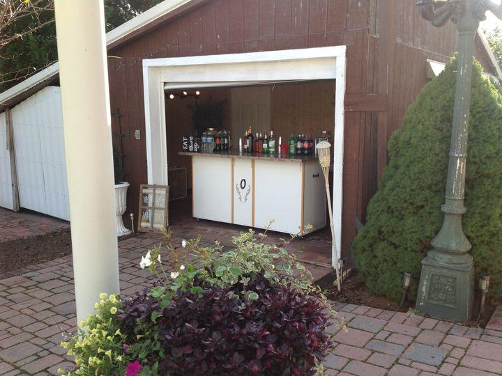 Tmx 1510406812520 Bar Room Myersville, District Of Columbia wedding venue