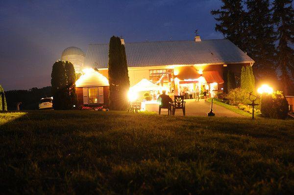 Tmx 1510407297498 Barn Lit At Night Myersville, District Of Columbia wedding venue