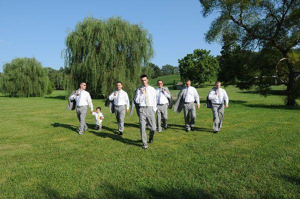 Tmx 1510407306416 Walking In Field Myersville, District Of Columbia wedding venue