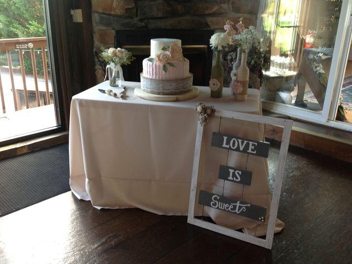Tmx 1510407578265 Cake Myersville, District Of Columbia wedding venue