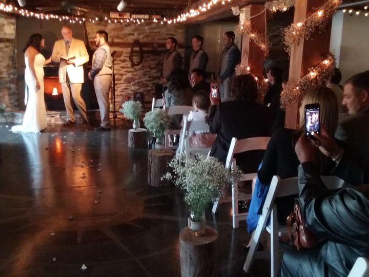 Tmx 1510407609113 Ceremonyindoor Myersville, District Of Columbia wedding venue
