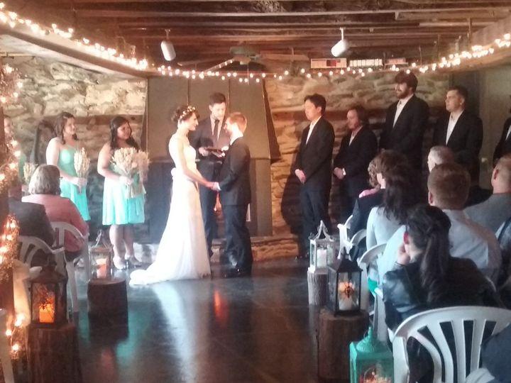 Tmx 1510407633994 Stable Wedding Myersville, District Of Columbia wedding venue