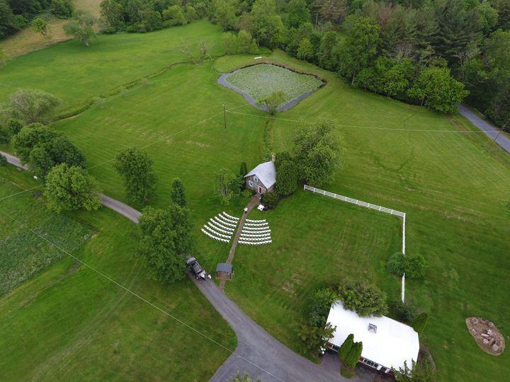 Tmx 1513261435378 Aerial Photobeautifulcircular Chairs Myersville, District Of Columbia wedding venue
