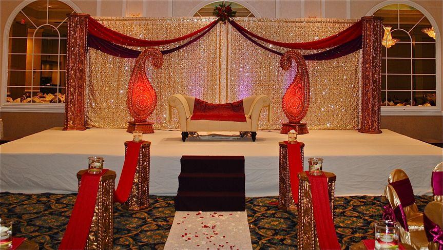 Silverleaf Wedding Designs