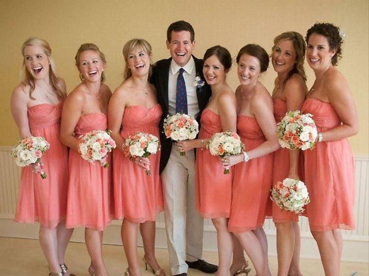 Tmx 1311732187457 PointLookoutweddingJuly2011 Rockland wedding beauty