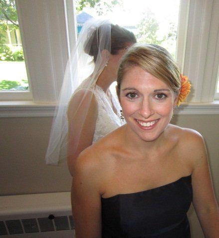 Tmx 1315706522765 IMG0923 Rockland wedding beauty
