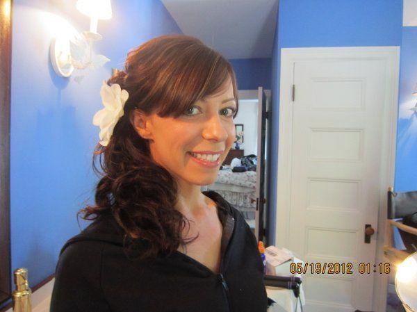 Tmx 1337895211461 IMG1406 Rockland wedding beauty