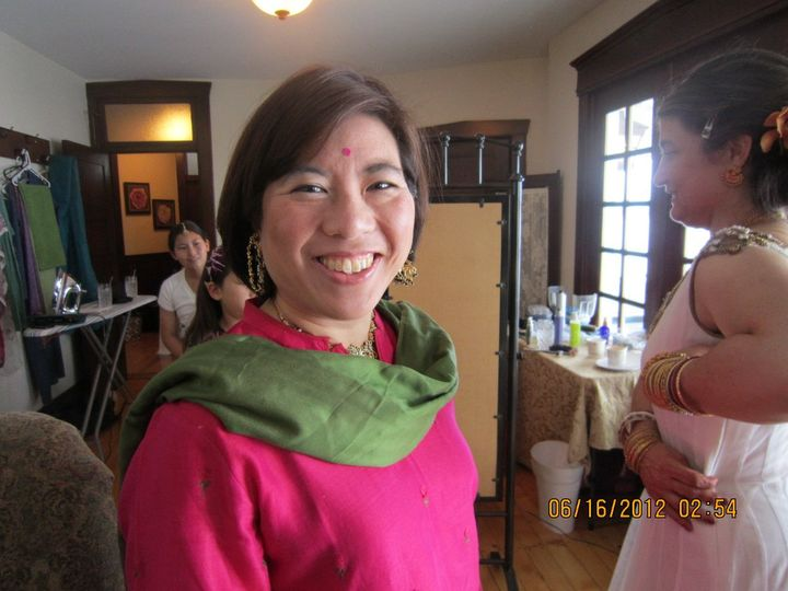 Tmx 1341859155933 IMG1439 Rockland wedding beauty