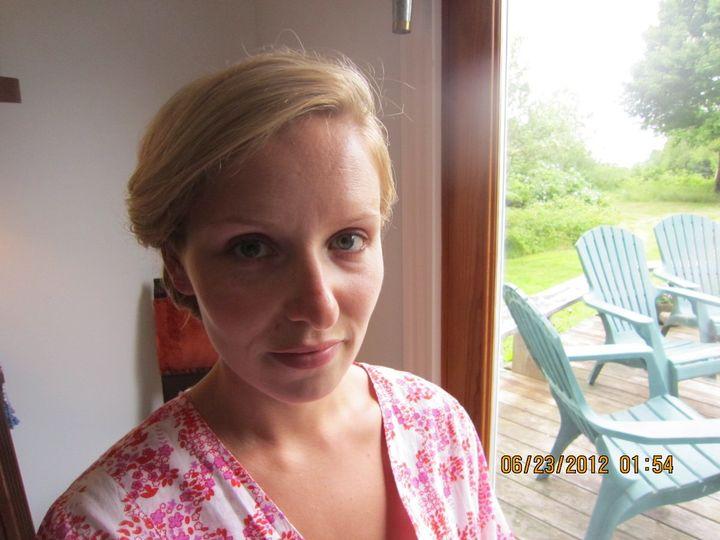 Tmx 1341860063679 IMG1551 Rockland wedding beauty